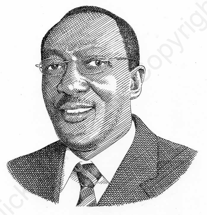 Kenya Airways CEO - A+ Magazine