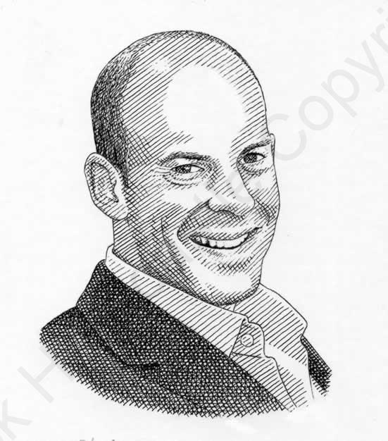 Phil Spencer - Esquire